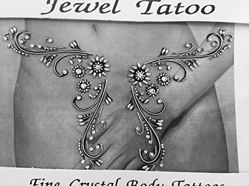 New 2019 Princess vajazzle full cover Swarovski embeded stones, Vajazzle sexiest crotch wearable art, self adhesive, reusable pretty black
