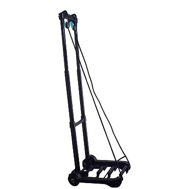 f95cdce91bf3 Amazon.com | Travel Luggage Cart Folding | Luggage Carts