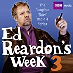 Ed Reardon's Week: The Complete Third Series | Christopher Douglas,Andrew Nickolds