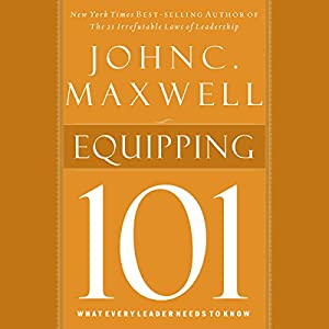 Equipping 101 Audiobook