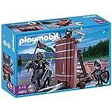Playmobil Falcon Knight's Battering Ram