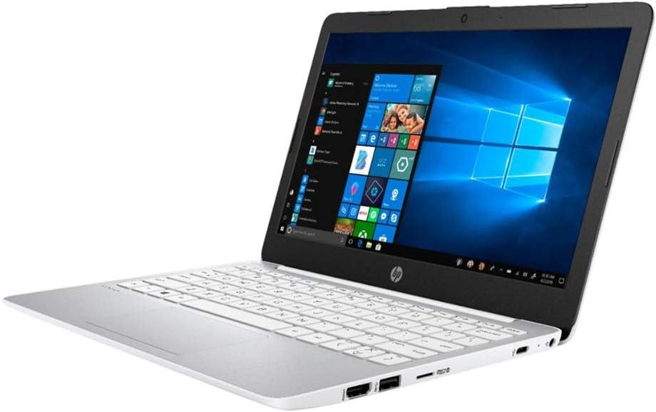 HP Stream 11.6 Inch Laptop - Intel Atom x5