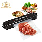 Home & Appliances Vacuum Sealers - Best Reviews Guide