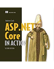 ASP.NET Core in Action, Second Edition