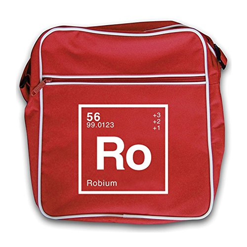 Periodic Flight Bag Retro Element Red Dressdown Rob v4awqx00nA
