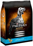 Purina Pro Plan Dry Adult Dog Food, Shredded Blend Large Breed Formula, 34-Pound Bag, My Pet Supplies