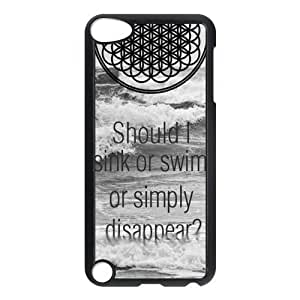 Bring Me The Horizon Hard Snap-On For Iphone 5C Case Cover