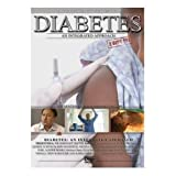 DIABETES DVD: An Integrated Approach to understanding and treating Diabetes. Presented by The Barefoot Doctor. Featuring Dr Ali, Dr Jean Monro, Dr George Lewith