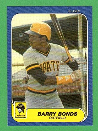 1992 Barry Bonds - 2