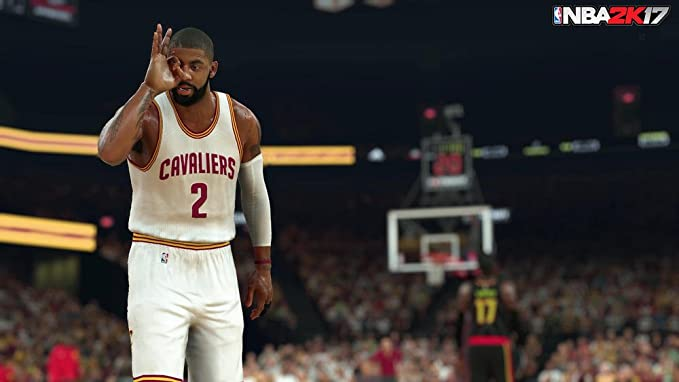 2K NBA 2K17, PS3 Básico PlayStation 3 Inglés, Francés vídeo ...