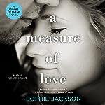 A Measure of Love | Sophie Jackson