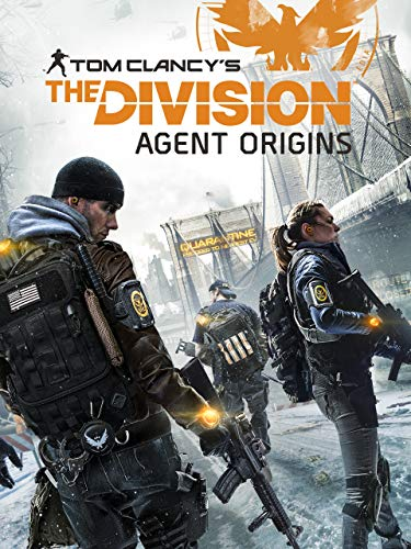 Tom Clancy's The Division: Agent Origins -