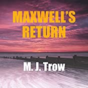 Maxwell's Return | M. J. Trow