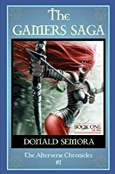 The Gamers Saga