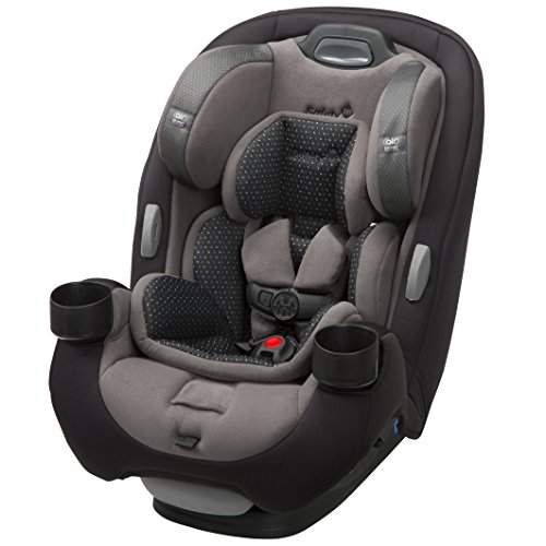 Safety 1st Grow and Go EX Air 3-in-1 Convertible Car Seat, Storm 2