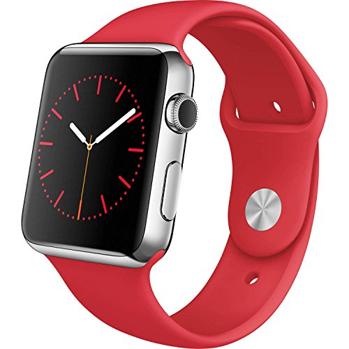 Apple Smart Watch Stainless Steel product image
