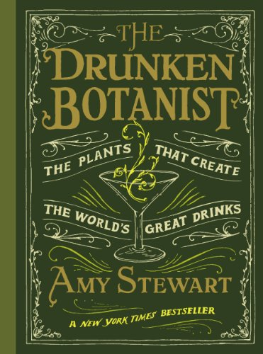 Distilled Vodka - The Drunken Botanist