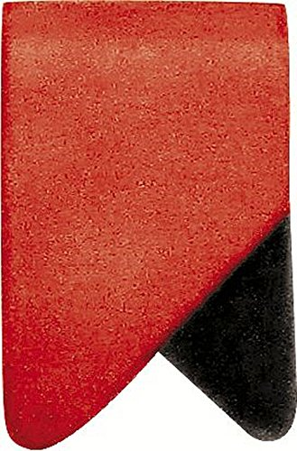 Exacompta Sattel-Reiter aus Metall, rot