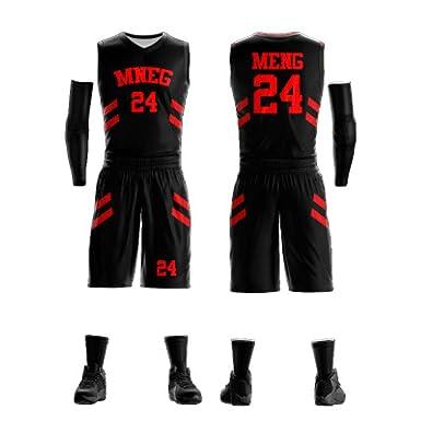 MHDE Rockets 13 Baloncesto Jersey Uniforme Deportes Baloncesto ...