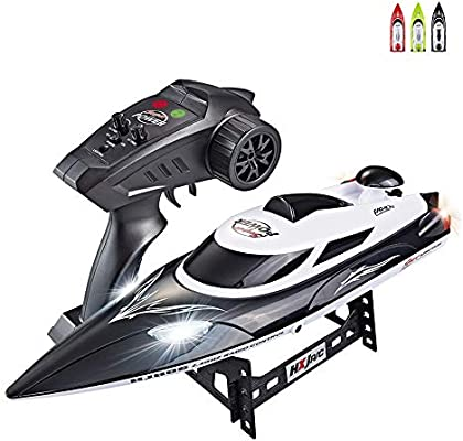 Remote Control Boats For Pools And Lakes Rc Racing Boat