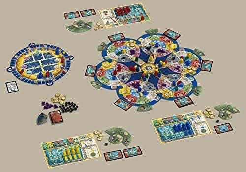 Pegasus AquaSphere Estrategia - Juego de Tablero (Estrategia, 100 min, Niño/niña, 12 año(s), Alemán, Inglés): Amazon.es: Juguetes y juegos