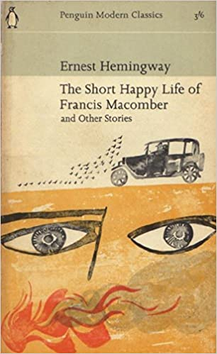 the short and happy life of francis macomber