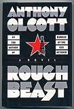 Rough Beast, Anthony Olcott, 0684194066