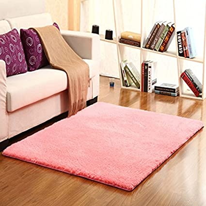 Amazon.com: Place Mats Rug Carpet living room modern bedroom coffee ...