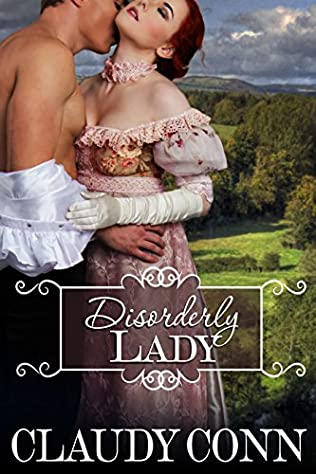 book cover of Disorderly Lady