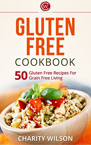 Gluten Free Cookbook Recipes Happiness ebook