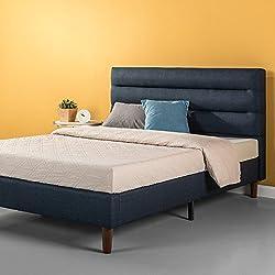 7 Best Bed Frames For Helix Mattress 2019 Updated