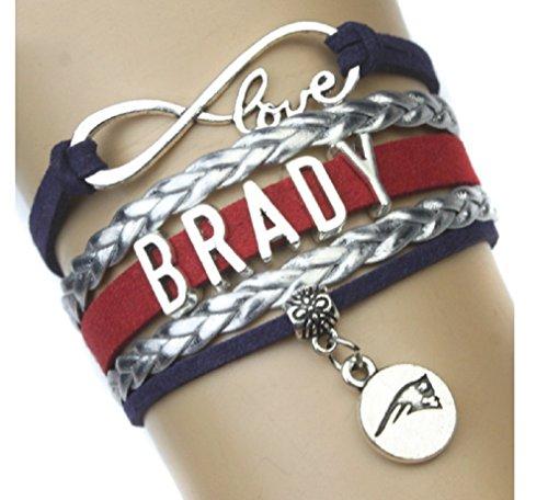 New England Patriots Jewelry - 4