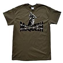 Stooble Men's Steve McQueen Escape T-Shirt