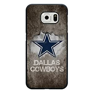 For Case Samsung Galaxy S4 I9500 Cover , Customized NFL Dallas Cowboys Logo Black Hard Shell For Case Samsung Galaxy S4 I9500 Cover , Dallas Cowboys Logo For Case Samsung Galaxy S4 I9500 Cover (Only Fit For Case Samsung Galaxy S4 I9500 Cover )