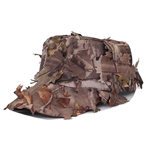 HUOLIMAO Camuflaje Maple Leaf Army Sombreros Militares Hombres ...