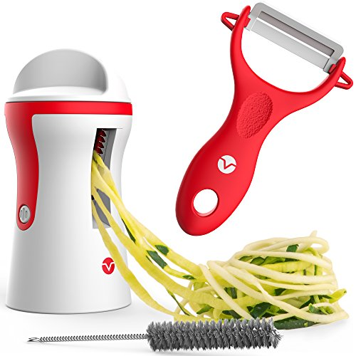 Vremi Spiralizer Vegetable Slicer Spaghetti product image
