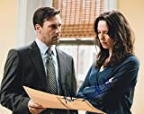 Rebecca Hall signed 8x10 Photograph w/COA The Town Photo Claire Keesey