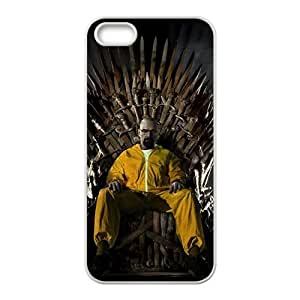 Breaking Dead Design Pesonalized Creative Phone Case For iphone 4s