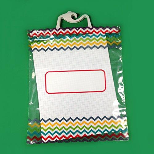 Creative Teaching Press Chevron Storage Bag (2996) ()
