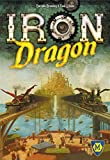 Mayfair Games Iron Dragon Game Strategy Board