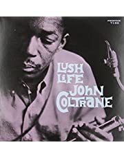 Lush Life [LP]