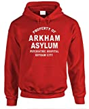 Arkham Asylum for Criminally Insane - tv - Mens
