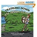 Traveling Down an Irish Road