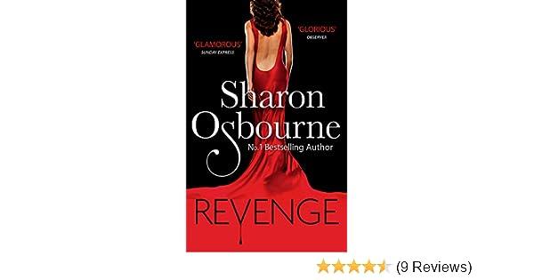 revenge osbourne sharon