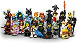 LEGO The Ninjago Movie Collectible Minifigures - Complete Set of 20 Minifigures SEALED (71019)
