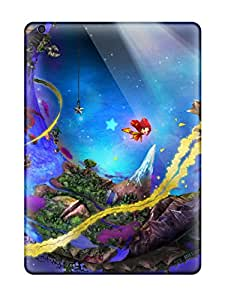 Tpu Scott Gayle Dennis Shockproof Scratcheproof Puppeteer Ps3 Game Hard Case Cover For Ipad Air