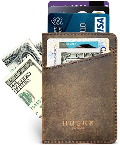 Slim Mens Wallets Men Premium product image