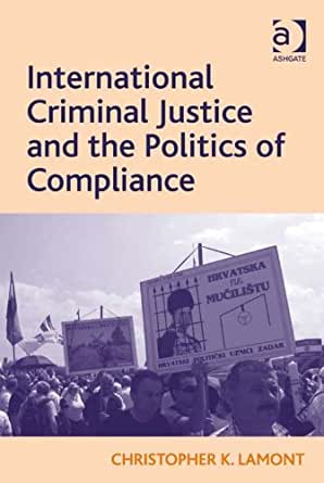 Compliance in international relations