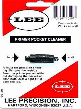 90101 Lee Primer Pocket Cleaner