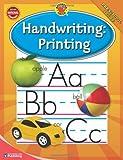 Brighter Child® Handwriting: Printing (Brighter Child Workbooks)